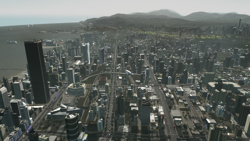 Category Cities  >> Cities Skylines Page 3 Ben S Cities