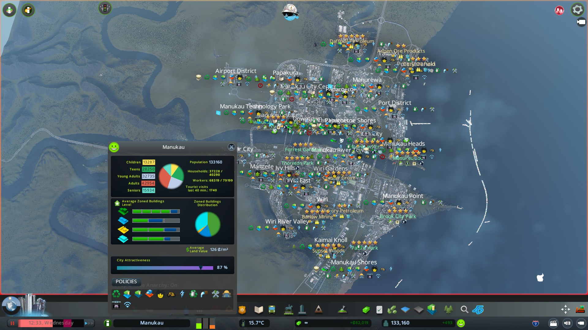 transit maps – Ben's Cities