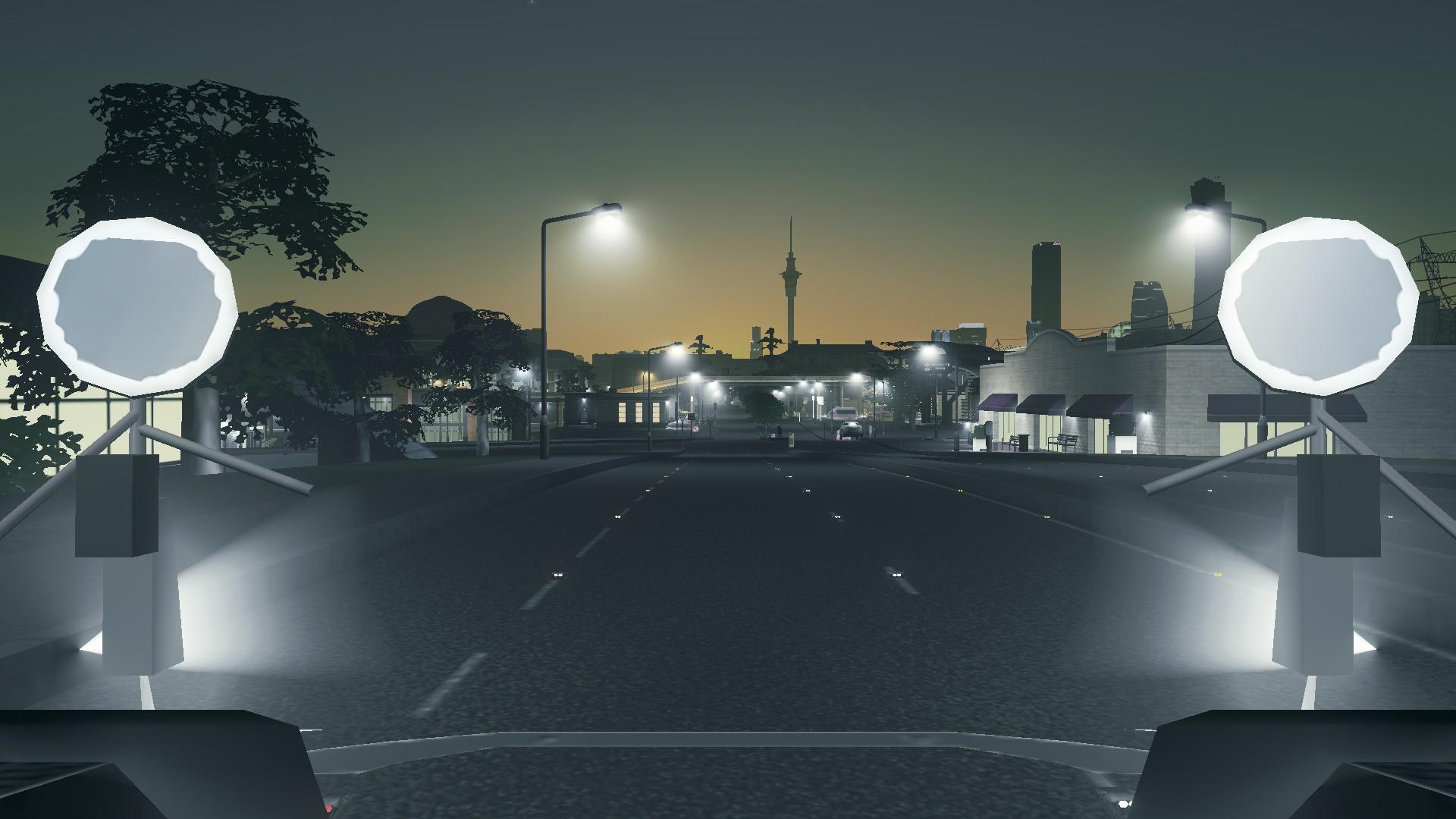 Manukau and the University of Manukau. A City Grows Up. Also Rocket Lab?