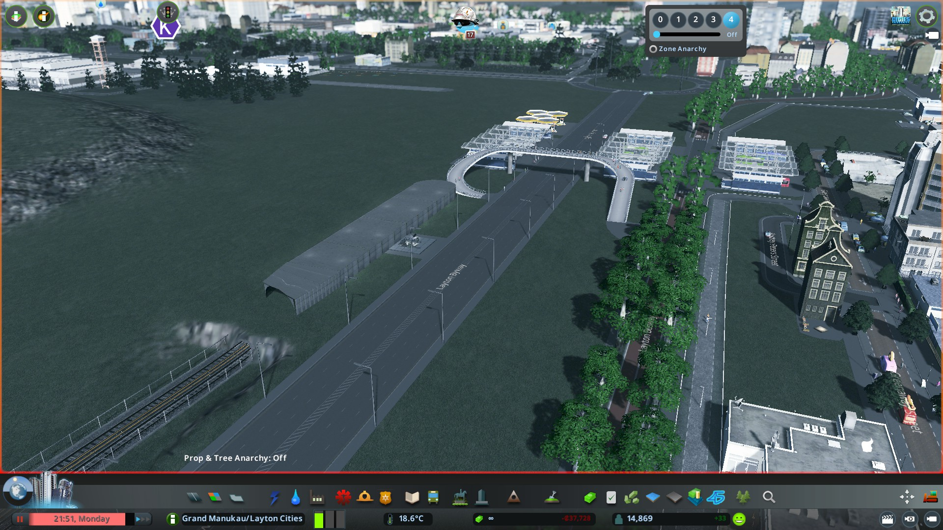 Subway Station not working properly in Cities Skylines